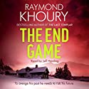 The End Game Audiobook by Raymond Khoury Narrated by Jeff Harding