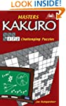 Masters Kakuro: 172 Challenging Puzzles