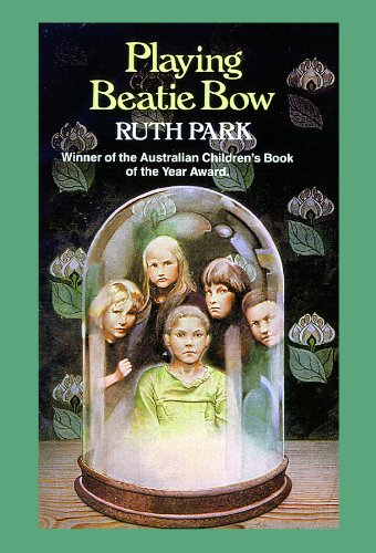 Playing Beatie Bow: Library Edition