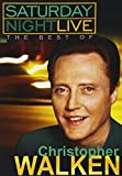 Snl: Best of Christopher Walken [DVD] [Import]