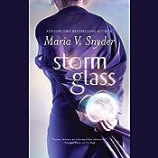 Storm Glass | Maria V. Snyder
