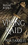 img - for Replay Book 1: Viking Raid (Volume 1) book / textbook / text book