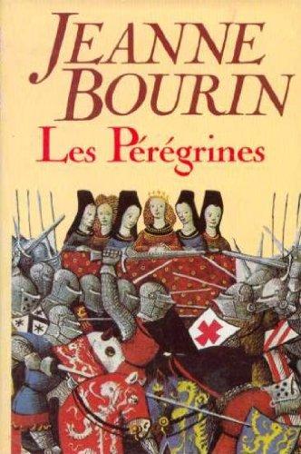Les Pérégrines : roman