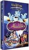 echange, troc Aladdin [VHS]