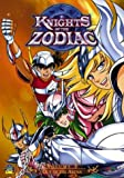 echange, troc Knights of Zodiac 3: Out of Arena [Import USA Zone 1]