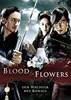 Blood and Flowers - Der W�chter des K�nigs