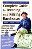 img - for Joe Taylor's Complete Guide to Breeding and Raising Racehorses book / textbook / text book