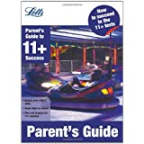 Parent's Guide (Letts 11+ Success)by Val Mitchell