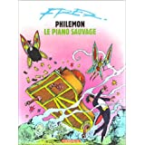 Phil�mon, volume 3 : Le Piano sauvagepar Fred