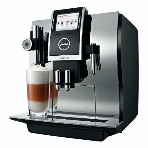 jura impressa z9 one touch tft kaffeevollautomat kaufen. Black Bedroom Furniture Sets. Home Design Ideas