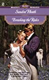 img - for Breaking the Rules (Signet Regency Romance) book / textbook / text book