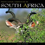 img - for South Africa (Safari Companions) book / textbook / text book