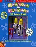 Bananas in Pyjamas: Wir haben Spa�