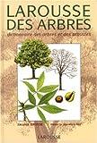 """Afficher """"Larousse des arbres"""""""