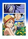 ONE PIECE エピソード オブ ナミ 航海士の涙と仲間の絆 (初回限定版) [Blu-ray]