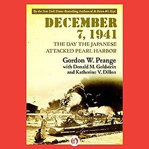 December 7, 1941 Audiobook