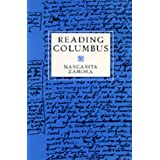 Reading Columbus (Latin American Literature and Culture)