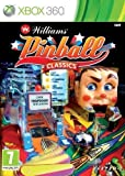 Williams Pinball Classics (XBOX 360)