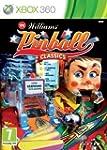 Williams Pinball Classic (Xbox 360)