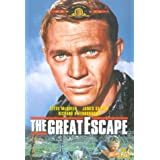 The Great Escape [DVD] [1963]by Steve McQueen