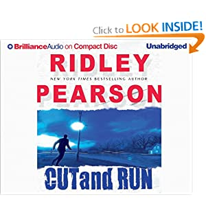 Cut and Run - Ridley Pearson