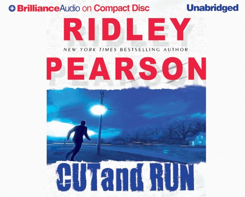 Cut and Run (Brilliance Audio on Compact Disc)