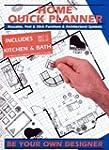 Home Quick Planner: Reusable, Peel &...