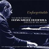 echange, troc Glenn Miller Orchestra - Unforgettable