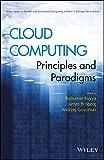 img - for Cloud Computing: Principles and Paradigms book / textbook / text book