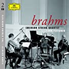 Brahms : Quatuor � cordes - Quintette pour piano Op. 34