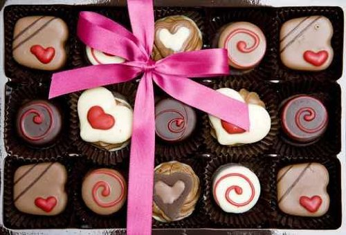 Chocolate Box - 30
