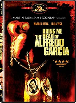 "Cover of ""Bring Me the Head of Alfredo Ga..."