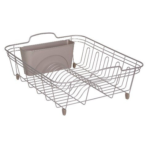 Threshold Steel Dish Drying Rack (Threshold Dishes compare prices)