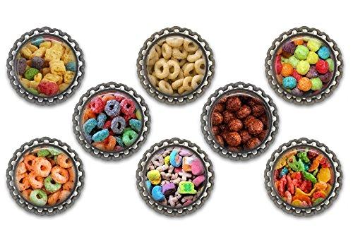 set-of-8-cereal-killer-themed-bottle-cap-magnets