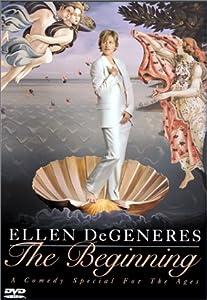 Ellen DeGeneres - The Beginning