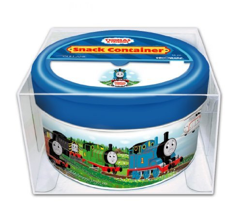 Pecoware Thomas The Tank Food Jar