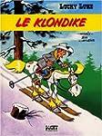 LUCKY LUKE : LE KLONDIKE