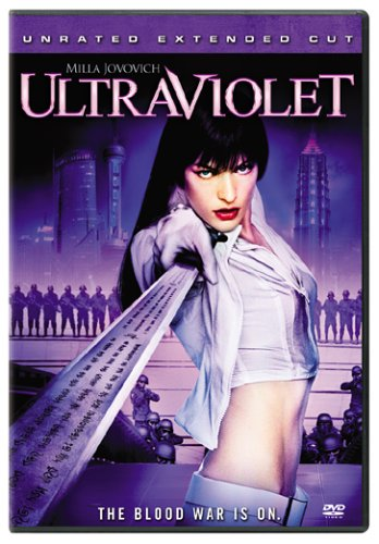 Cover art for  Ultraviolet (Unrated, Extended Cut)