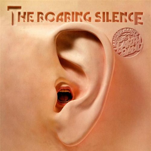 (Rock/Prog-Rock) Manfred Mann's Earth Band - The Roaring Silence - 1976, FLAC (image+.cue), lossless