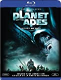 Planet of the Apes (2001) [Blu-ray]