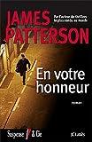 echange, troc James Patterson - En votre honneur