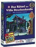 TKKG 4: Das Rätsel der Villa Drachenkralle