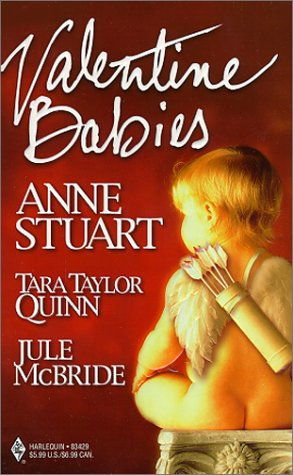 Valentine Babies: Harlequin 3-Romance Novels: Goddess in Waiting; Gabe's Special Delivery; My Man Valentine