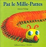 """Afficher """"Pat le mille-pattes"""""""