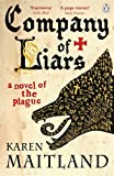 img - for Company of Liars by Karen Maitland (26-Feb-2009) Paperback book / textbook / text book