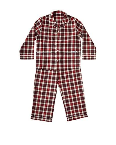 Dolce & Gabbana Pijama Rojo