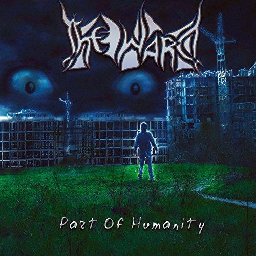CD : WARD - Part Of Humanity
