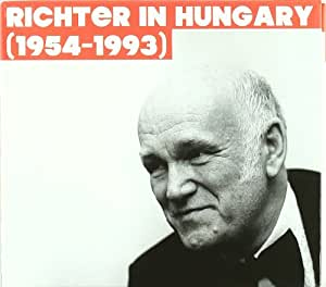 Richter in Hungary