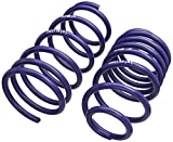 H and R 29031-1 Lowering Springs Nissan Tiida 1/08-Cube 09- 35Mm