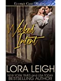 Wicked Intent (Bound Hearts Book 4)